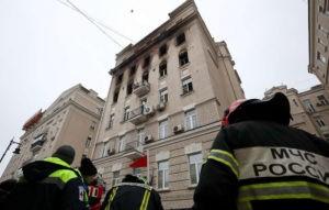 Избитых в ночном клубе россиян повторно избили в травмпункте