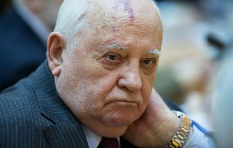 Горбачев считает, что отказ от ДРСМД приведет к непредсказуемости мировой политики