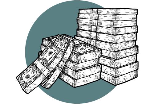 Стало проще посчитать, сколько денег можно извлечь из оборота без ущерба для бизнеса