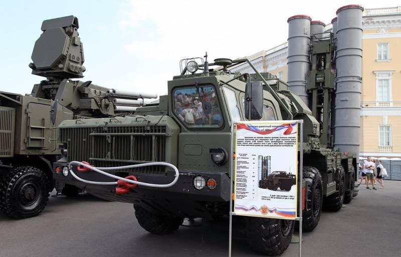 РФ и Индия используют нацвалюту при расчётах по военным контрактам
