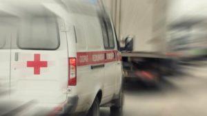 Жена изрезала супруга ножом в подмосковных Химках