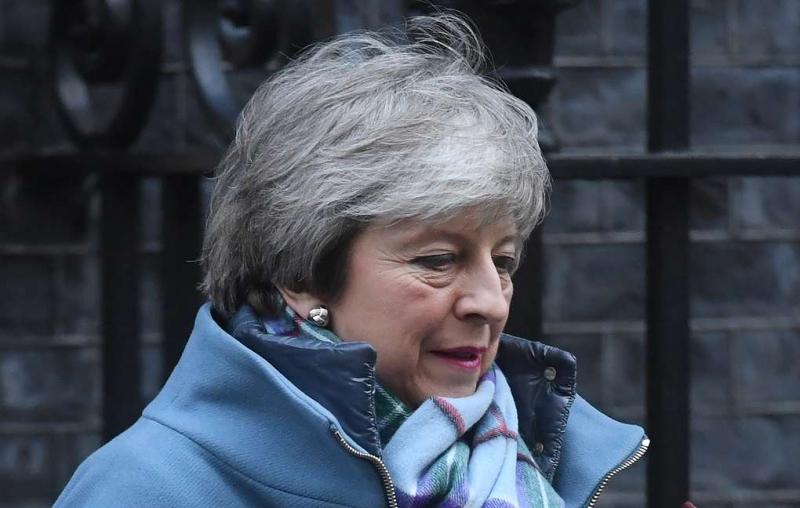 СМИ: британские министры полагают, что Мэй летом уйдет в отставку