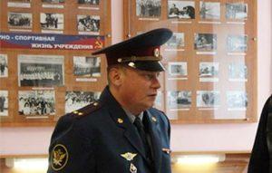 Иркутских полицейских отправили в колонию за избиение подозреваемого