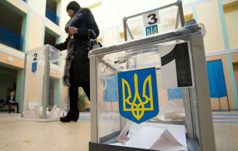 В президентских выборах на Украине примут участие 44 кандидата