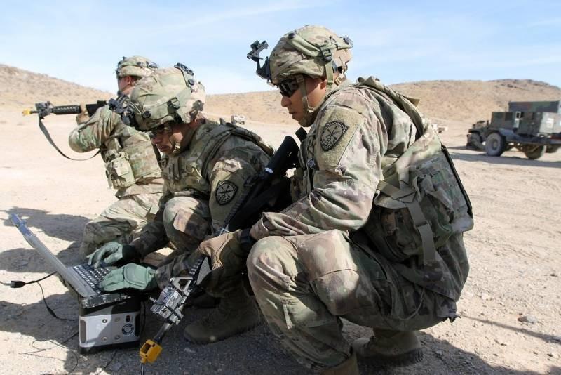 Пентагон потратит миллионы на киберподготовку военных
