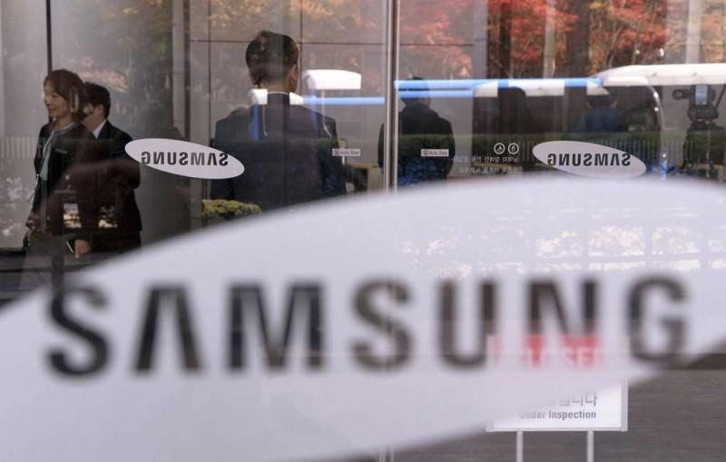 """ФАС возбудила дело против """"дочки"""" Samsung о координации цен на рынке России"""