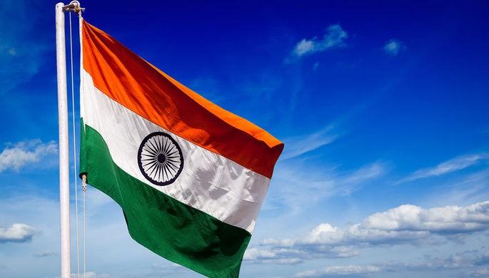 При пожаре в отеле Нью-Дели погибли девять человек