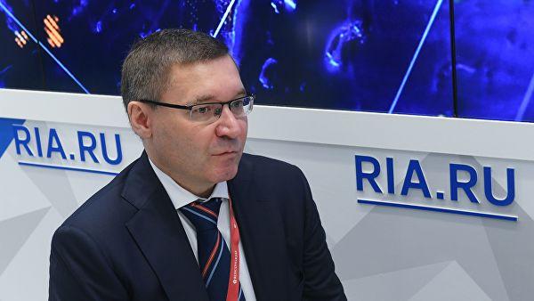 Глава Минстроя рассказал о стимулировании производства стройматериалов в РФ