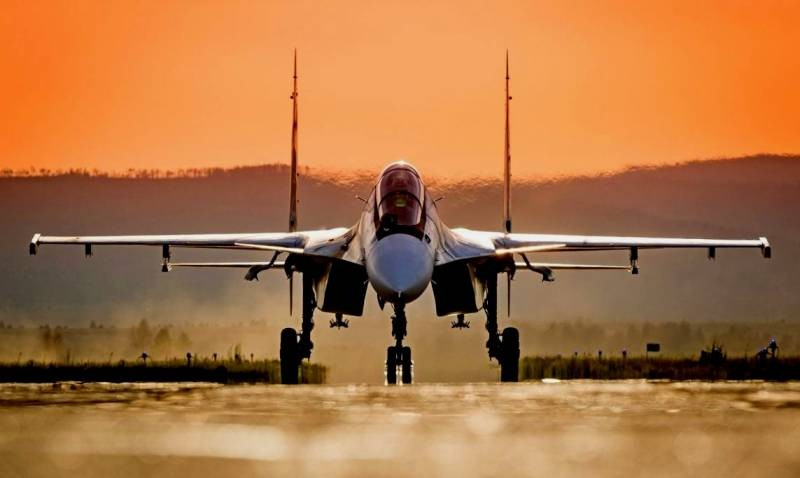 Су-30СМ1 готовит большую встряску. О чём уведомили комиссию МО в ходе визита на Иркутский авиазавод?