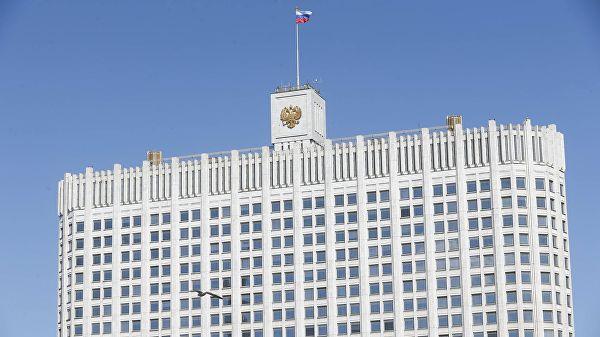 Власти РФ упростят финансирование новых проектов модернизации ЖКХ в городах