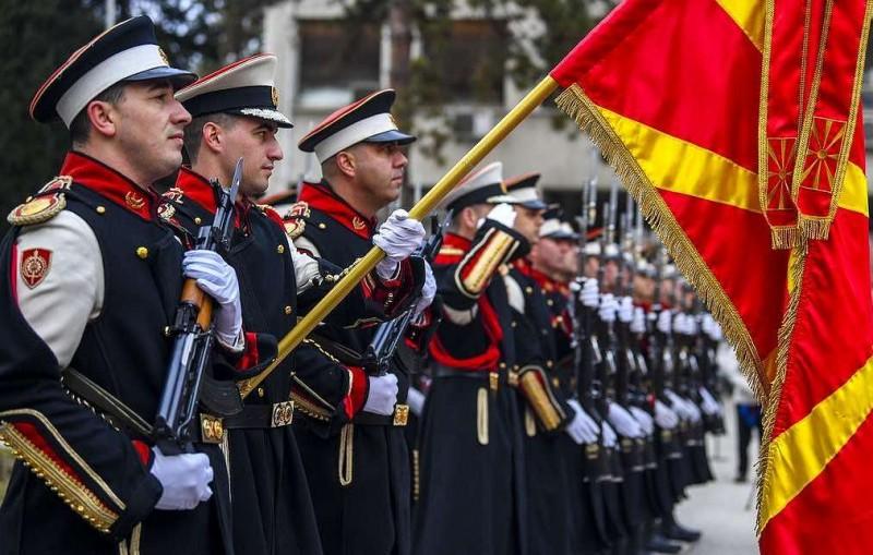 Соглашение о переименовании Македонии вступило в силу