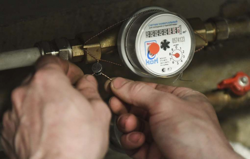 Минстрой: умные технологии в ЖКХ позволят сократить сроки отключения горячей воды в России