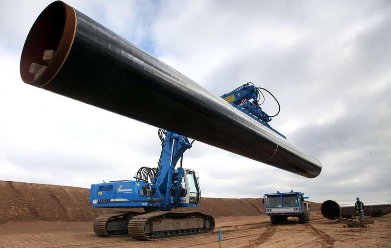 Источник: послы ЕС одобрили запуск процедуры по ужесточению Газовой директивы