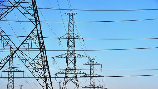 В Рязанской области восстановлено электроснабжение около 10 тысяч человек