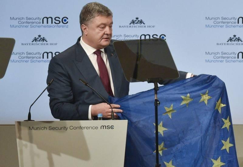 В Австрии заявили, что Украина не созрела для вступления в ЕС