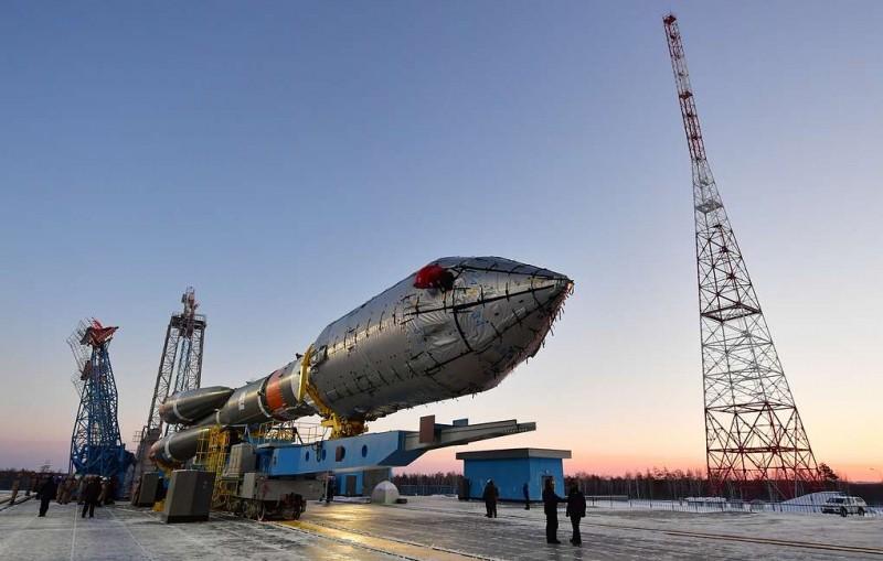 Суд в Москве заочно арестовал экс-подрядчика космодрома Восточный