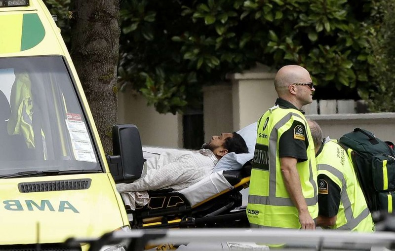 Число жертв стрельбы в Новой Зеландии возросло до 49