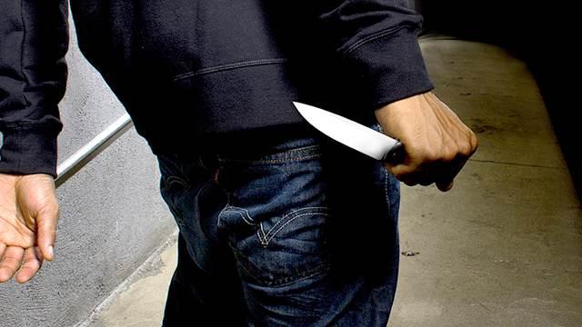 Задержан безбилетник, ранивший контролера московского метро ножом