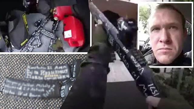 """Черное солнце """"Азова"""": новозеландский террорист симпатизировал украинским карателям"""