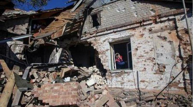 Сводка за неделю от военкора Маг о событиях в ДНР и ЛНР 22.02.19 – 28.02.19