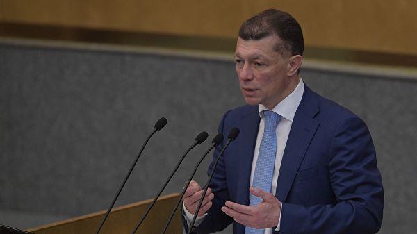 Топилин: к 2024 году в РФ появятся 100 жилых зданий учреждений для пожилых