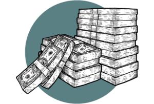 В России планируют упростить валютные операции
