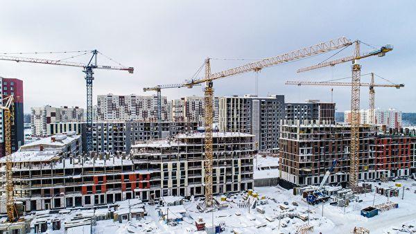 Эсеры внесли в Госдуму проект о поддержке строительных СРО