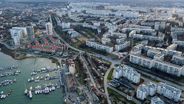 ЕР добьется устранения недочетов благоустройства объектов в Севастополе