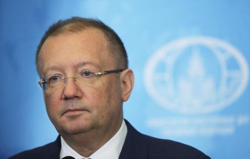 Посол России в Лондоне ждет извинений от The Mail on Sunday за клевету в свой адрес