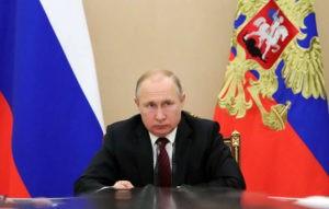 Грузинским авиакомпаниям запретят полеты в Россию с 8 июля