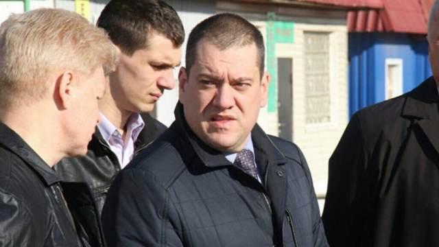 ФСБ задержала первого замглавы администрации Чехова