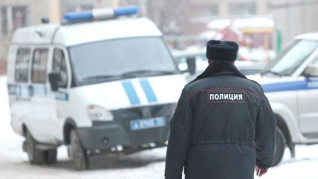 В Москве ограбили артиста ансамбля Александрова