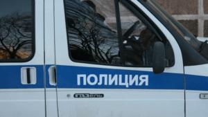 Мужчина выстрелил в затылок жене на глазах у детей в Санкт-Петербурге
