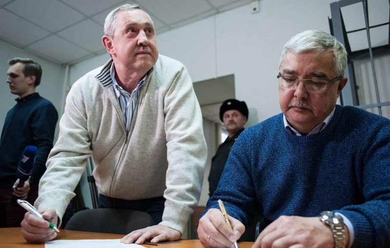 Суд в Екатеринбурге отказал следствию в аресте депутата Госдумы Белоусова