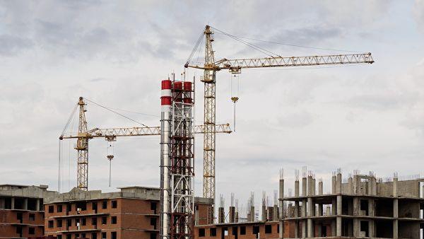 В Можайском районе Москвы в рамках реновации построят дом на улице Кубинка