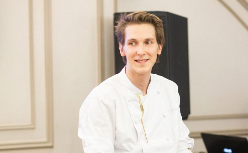 Как повар изОмска устроился наработу влучший ресторан мира Osteria Francescana
