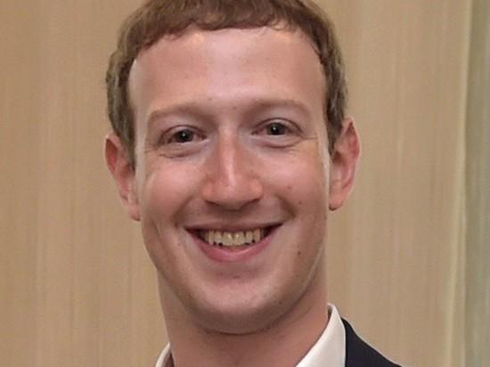 На Марка Цукерберга завели уголовное дело о продаже персональных данных