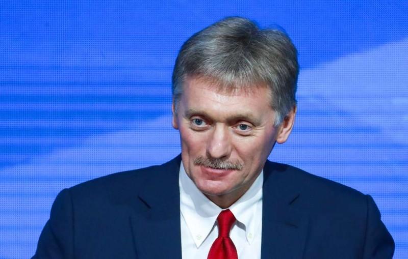 Песков не исключил встречи Путина с главой делегации французских политиков Мариани
