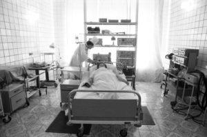 «Дети из пробирки» чаще погибают в первые дни жизни