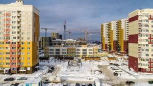 В Березниках заселяют очередной дома для людей из зоны затопления рудника