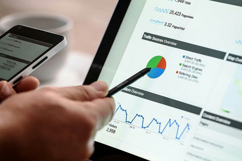 Современные методы поисковой оптимизации сайта