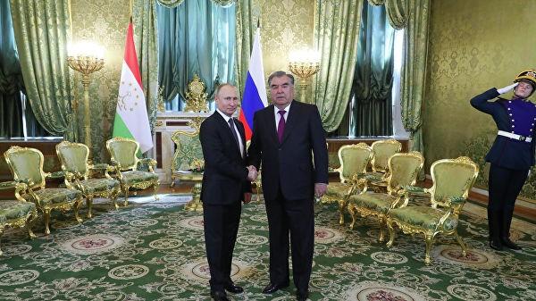 В Таджикистане построят пять русских школ