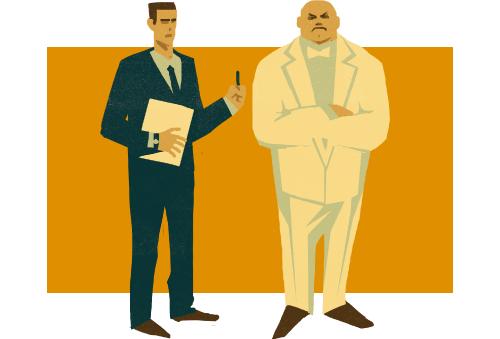 Смотрите, какие задачи финансовый директор может делегировать подчиненным