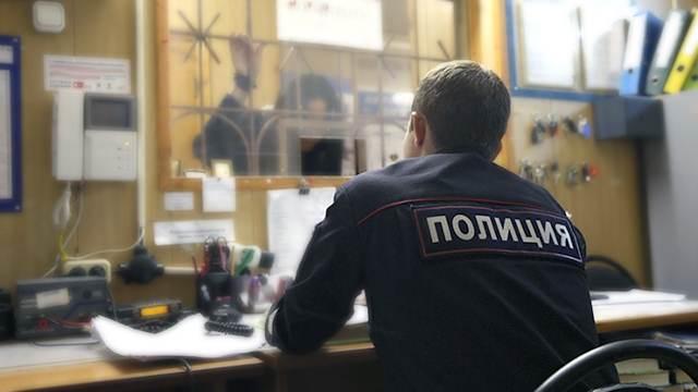 Злоумышленник напал на сотрудника метро в Москве