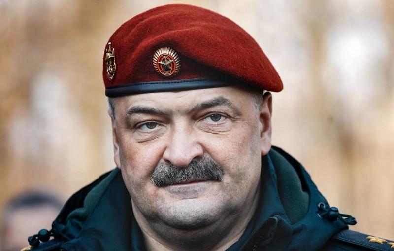 Первый замглавы Росгвардии: Керченский пролив будет под охраной ведомства