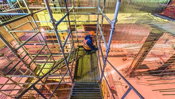 Три станции Коммунарской линии метро Москвы построит китайская компания