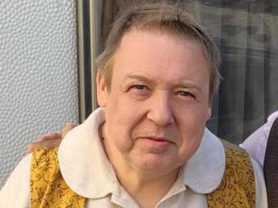 Актер Александр Семчев к 50-летнему юбилею похудел на 100 кг