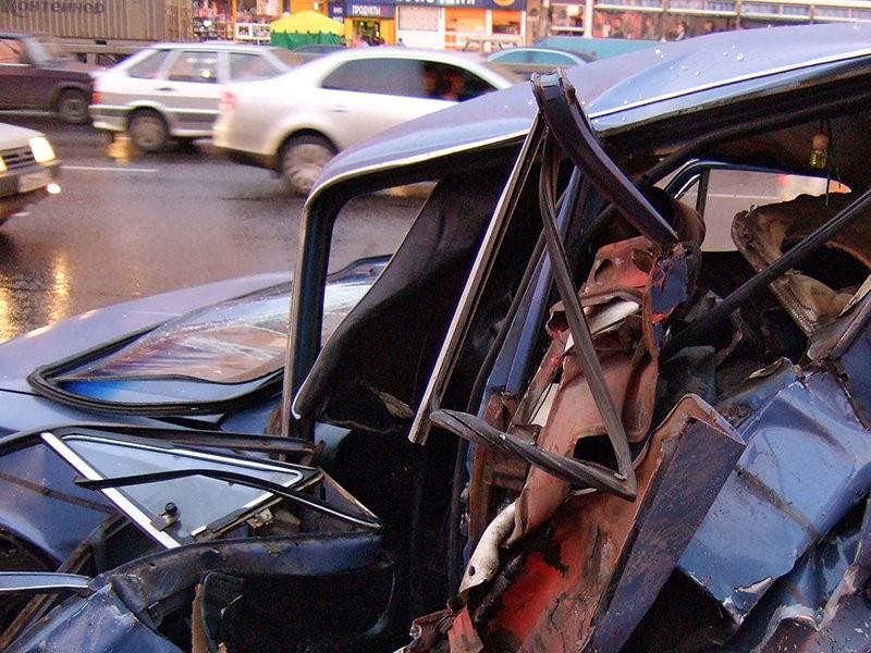 Госдума одобрила ужесточение наказания для скрывшихся с места ДТП водителей