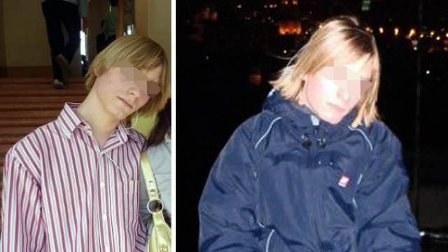 Держал взаперти и истязал: фото подозреваемого в изнасиловании сожительницы в Подмосковье