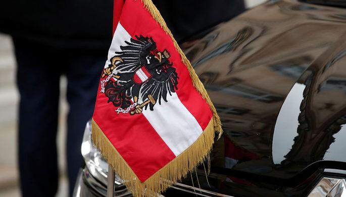 Памятник советским воинам взяли под охрану в Австрии